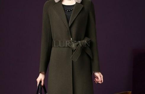 Chiêm ngưỡng trọn BST những mẫu áo dạ trung niên nữ đẹp nhất hiện nay